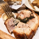Porchetta Baked Pork Belly