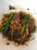 Mian Jia Noodle Bar 麺家料理