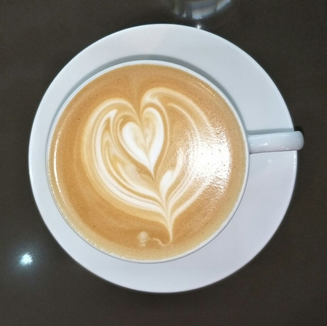 Cappuccino (RM12)