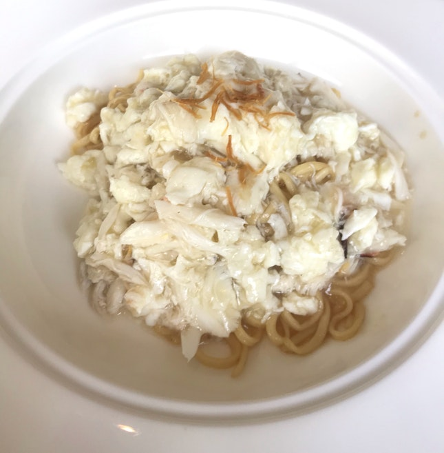 Michelin Food