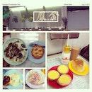 #brunchingtime #eat #whatthelocaleat at #oldschool #chachanteng #instafood #instadrink #instadessert #foodporn #foodlover #burpple #instaweekend #instatrip #hktripday3 #kamfungrestaurant #wanchai #hongkong #hk #felztravelfootprint2014