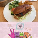 #swingby #tovisit my #cutefriends 🐰 #bunny #theraupeutic #happyface #happylunch #happyhumpday #cutenessoverload 😍 #instafood #foodporn #foodlover #burpple #craftholicfever #craftholiclovers #craftholicsg #craftholiccafe #craftholicpopupcafe #craftholicXjapanrailcafe #japanrailcafe #felzfooddiary