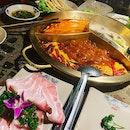 Xiao Long Kan Hotpot (Bugis Junction)