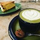 Coffee In Loft 閣樓咖啡