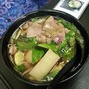 Vietnamese beef Noodles