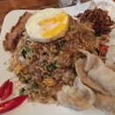Indonesian Spicy Fried Rice