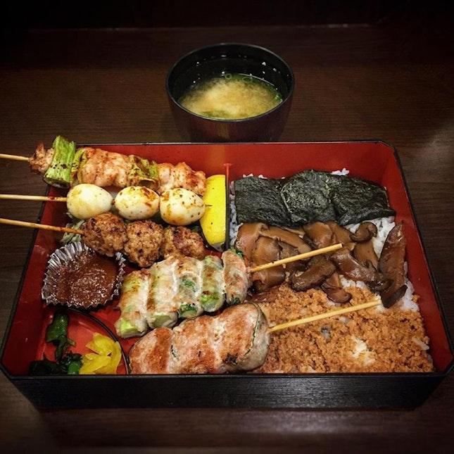 Oishii-ness Overload