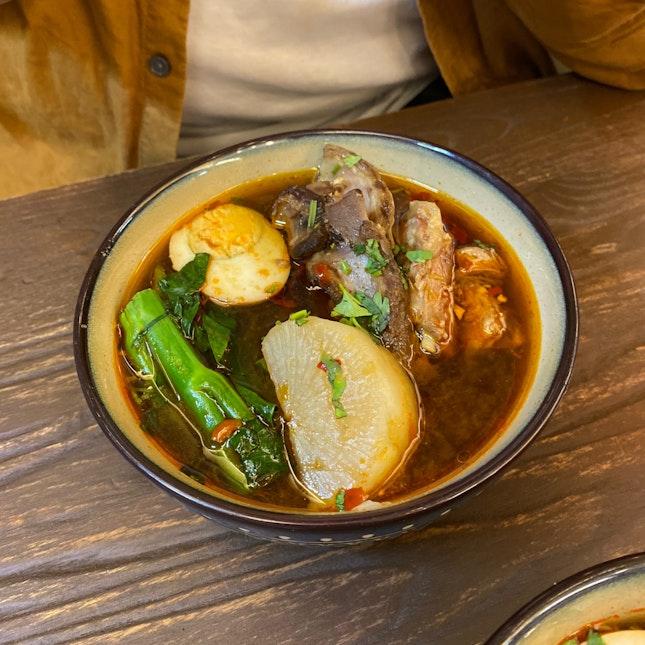 Halal Chinese Cuisine