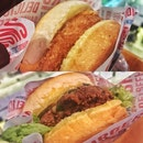 Ordinary Burgers (AMK Hub)