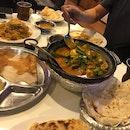 Curry Gardenn (The Grandstand)
