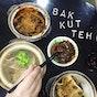 Soon Huat Bak Kut Teh  顺发肉骨茶 (Jalan Kayu)