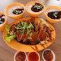 Cheok kee 作记 Duck Rice • Duck Porridge