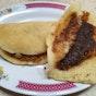 Frankie's Peanut Pancake