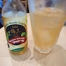 Wasabi ginger ale - $3.00