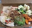 Yummy Protein Bowl