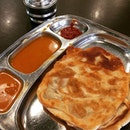 I'm Back For The Plain Prata @ Enaq Again!