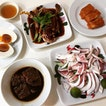 Affordable Teochew Porridge @ Xing Xian Teochew Cuisine, 326 Jurong East Street 31.