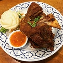 An Affordable & Hearty Christmas Eve Dinner @ Soi Thai Kitchen, Blk 502 Jurong West Ave 1 #01-811.