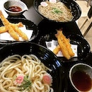 Enjoying 1-For-1 Udon With #BurppleBeyond @ Peace Japanese Cuisine, Beauty World Centre, 144 Upper Bukit Timah Road #04-03.