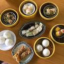 新加坡手工包点 Singapore Handmade Dim Sum