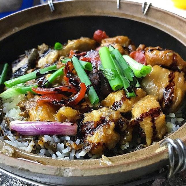 Ginger & Onion Chicken Rice @ Xiang Jiang Claypot Chicken Rice | Blk 498 Jurong West Street 41 | CCMW Coffeeshop.