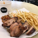 Signature Honey Soy Chicken @Torched.sg | Blk 107 Clementi Street 12.