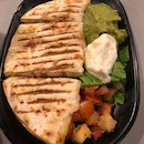 Spicy Chicken Quesadilla ($13.95)