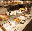 What determine a fabulous buffet?