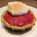 """Sakura"" Raspberry Pie($9)"