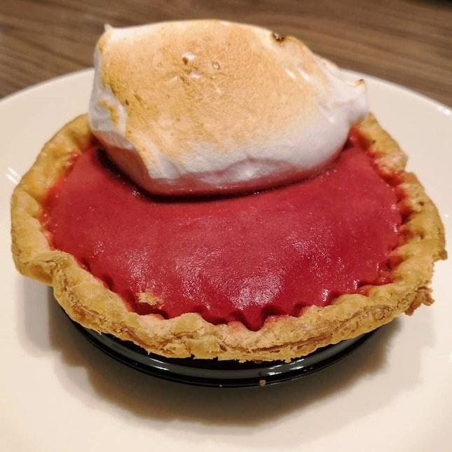 """Sakura"" Raspberry Pie($9)"