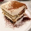 Desserts - Classic Tiramisu($8.80)