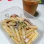 CO-OP@NTU Cafe