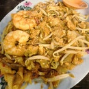Penang Char Kway Teow($4.50)😋