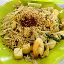 Phat Thai($5)
