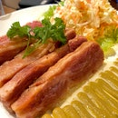 Salted Beef