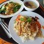 33 Vegetarian Food (Teck Ghee Square Market & Food Centre)