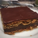 Millefeuille Chocolat!