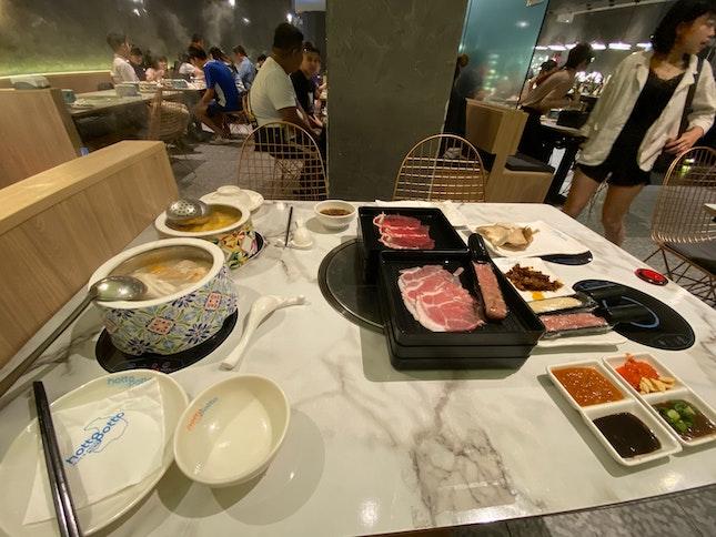 Johor Bahru Eats