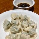 Handmade Dumplings $8++
