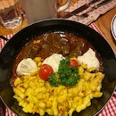 Beer & Beef Goulash $29.90++