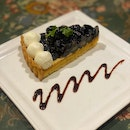 Blueberry Tart $8.80++