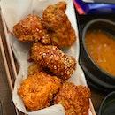 Gochujang Chicken $19.90 For 8 Pcs