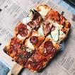 Assorted pizza (medium) [$24++]