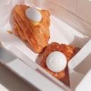 Lemon meringue croissant [$5 each]