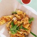 Generous Oyster With Wok Hei Taste