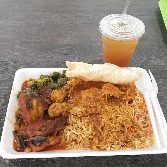 Value Meals Before Flight