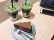 Favourite Matcha Cafe In Sg!!