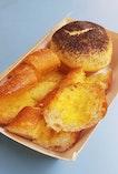 Sugar Toast ($1.50)
