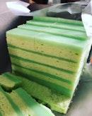 Regent Pandan Layer Cake Shop 锦盛蛋糕店