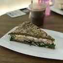 Kraftwich by Swissbake (Clarke Quay Central)
